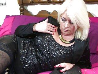Morena se folla a sí misma con un videos de peliculas con sexo consolador enorme