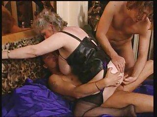 Guy atrae a Ashlynn ver peliculas prono Brooke a su casa