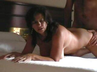 Alya empujada en el videos porno peliculas en español coño y el culo