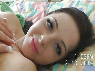 Morena puma teniendo sexo peliculas eroticas mexicanas xxx con un chico apasionado