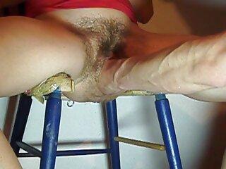Juego anal películas eróticas gratis on line con una belleza eslava