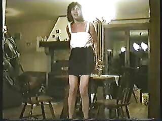 La peliculas de esposas xxx rubia Sylvia Saint llegó al casting