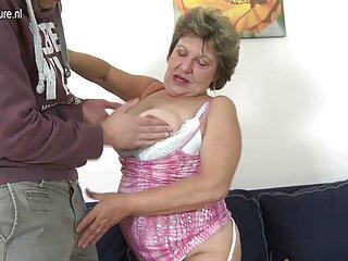 A la vieja ver peliculas porno gratis enteras le encanta chupar pollas