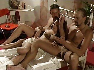 Técnica de masaje de polla - películas tres equis para adultos ¡No te pierdas a las chicas!