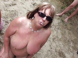 Biker Babe quiere una polla con gafas quiero ver una película porno por favor