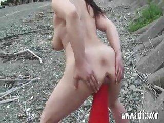 Una peliculas completas italianas xxx bella checa vino al solárium y decidió masturbarse