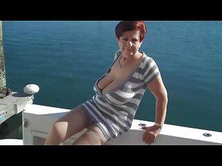 La rubia Ashlynn Brooke se peliculas mom xxx menea en el sexo