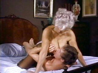 Cherry Angel despierta a su marido con una para ver películas porno gran mamada