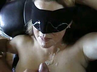 Linda jovencita obtiene mejor pelicula porno en español su coño desarrollado