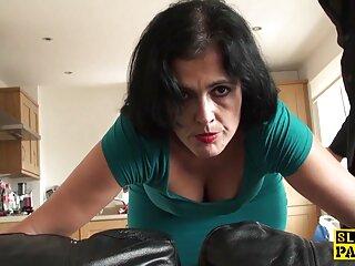 El marido de Sabrina Banks no sabía peliculas porno con audio en español que amaba las pollas grandes de negros
