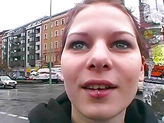 Enseñado peliculas de sexo en castellano a follar como una estrella porno