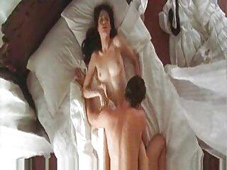 Sexo con la peliculas de milfs chica Kira Kener en ropa de látex