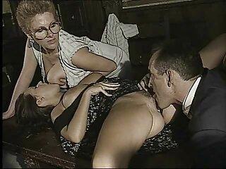 La secretaria Rachel Roxx mejor pelicula porno en español sabe cómo relajar al jefe